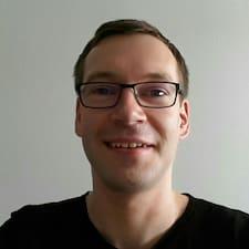 Profil utilisateur de Maik