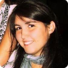 Mariangeles User Profile
