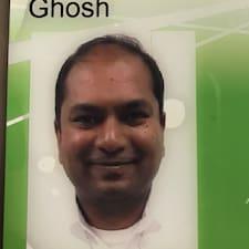 Profil utilisateur de Chandan