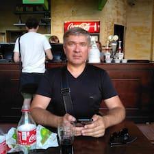 Nutzerprofil von Dmytro