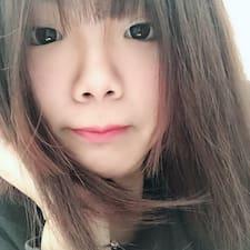 Profil Pengguna 丹颖