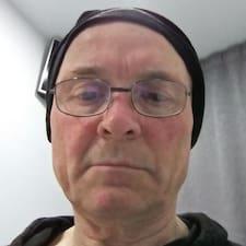 Stan Brukerprofil