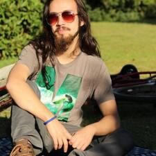 Profil Pengguna Matias Maximiliano