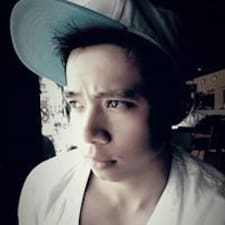 Profil utilisateur de Phi