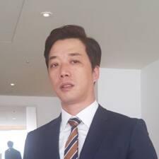 Profilo utente di Junyoung