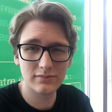 Pierre-Luc Kullanıcı Profili