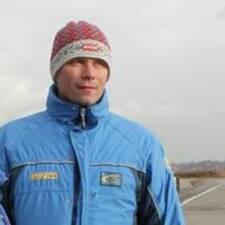 Profil korisnika Stanislav