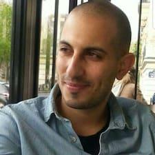 Gilad - Uživatelský profil