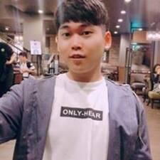 영준 User Profile