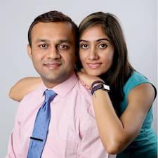 Dharmanshu User Profile