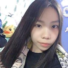 文丽 User Profile