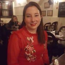 Eva-Marie User Profile