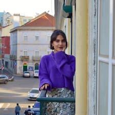 Maaria User Profile