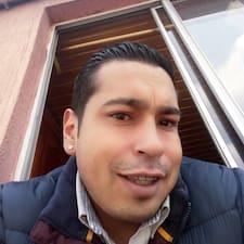 Andres Ricardo - Uživatelský profil