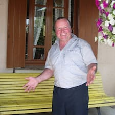 Alain Kullanıcı Profili