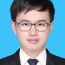 远程 felhasználói profilja