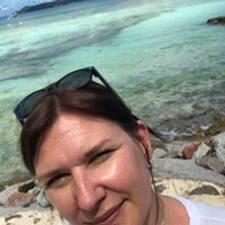 ChristineVincent felhasználói profilja