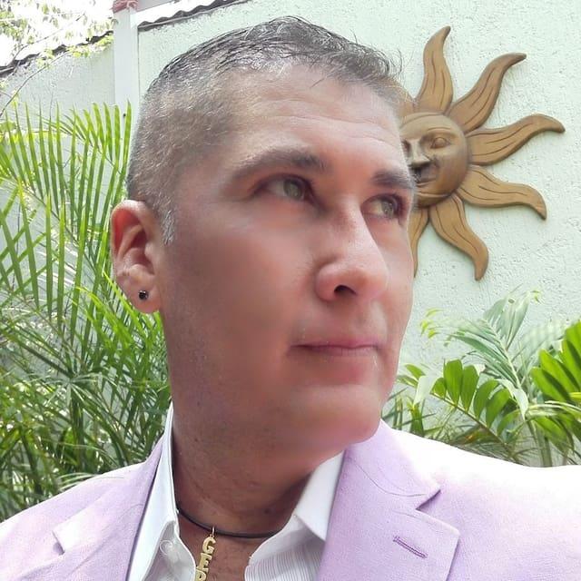 Notandalýsing Gerardo