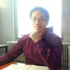 Gengyang - Uživatelský profil