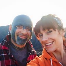 Andrea & Tim - Profil Użytkownika