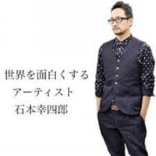 Koshiro - Uživatelský profil