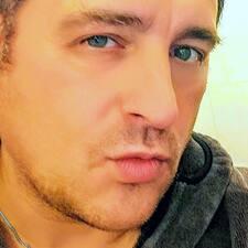 Paolo felhasználói profilja