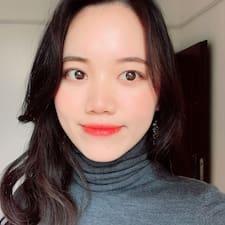 冰青 User Profile