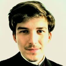 Chrístos Kullanıcı Profili