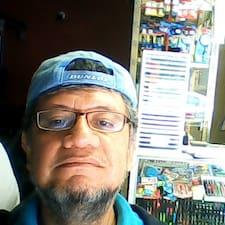 Användarprofil för Luis Emilio