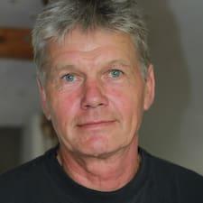 Jens Peter - Profil Użytkownika