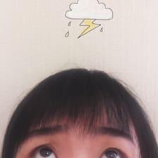 Profil utilisateur de 真子