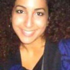 Dina - Uživatelský profil