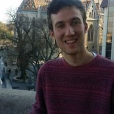 Kyrill User Profile