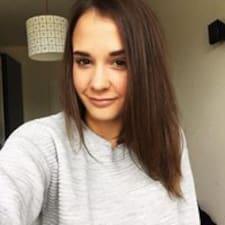 Karolína Brugerprofil