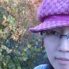 Profil korisnika Eunjeong