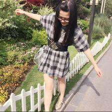 Profil utilisateur de 安娜Anna