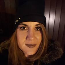Profilo utente di Ylenia
