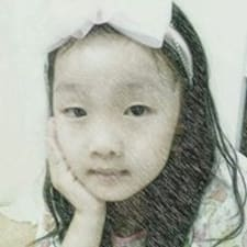 Profil korisnika Youngsoon