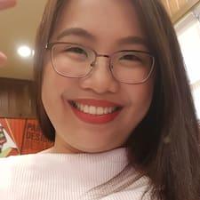 Profil utilisateur de Jane Rausan