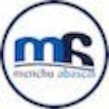 Menchu User Profile