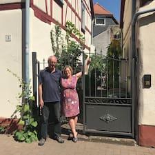 Susanne, Wilhelm & Carl Ferdinand Brugerprofil
