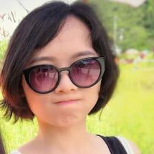 米豆儿 User Profile