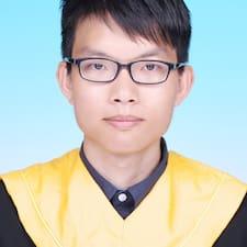 Perfil do usuário de Yi-Sheng