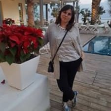 Profil utilisateur de Антонина