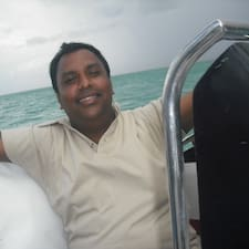 Vinay User Profile