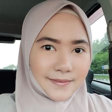 Noor Masyithah - Profil Użytkownika