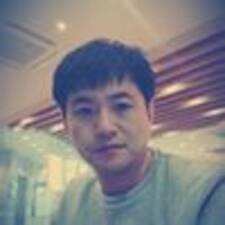 Profil utilisateur de Dong Hyuk