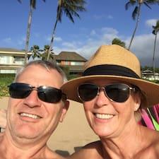 Profil Pengguna Jeff & Nancy