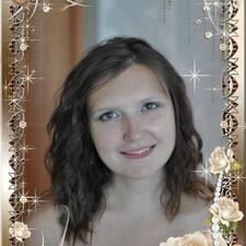 Vlada User Profile