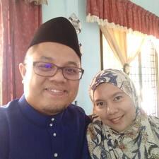 Profil korisnika Wan Mohd Amir